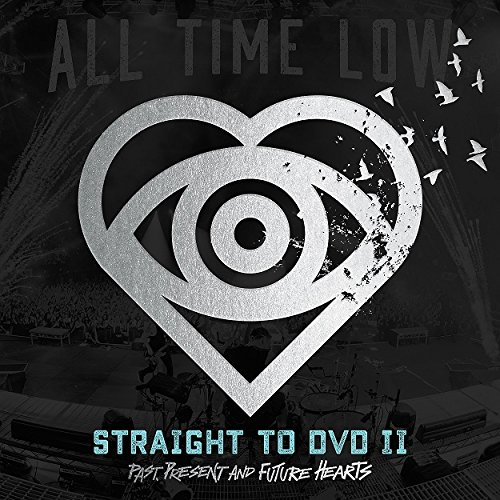 ALL TIME LOW / Straight To DVD