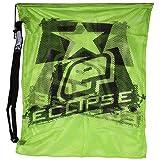 Planet Eclipse Pod Bag - Lime Green