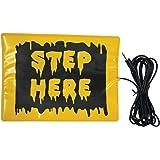 Morris - Step Here Pad