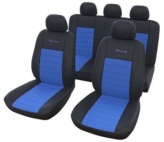 41 opinioni per Coprisedili Universali per Auto Blu Nero | Foderine Sedili Auto Universali