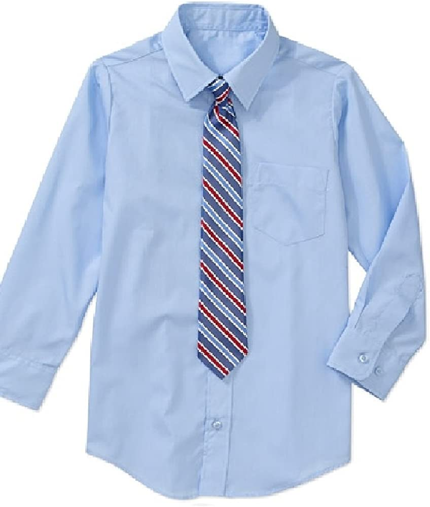 Unbekannt - Camisa - para niño azul azul: Amazon.es: Ropa y accesorios
