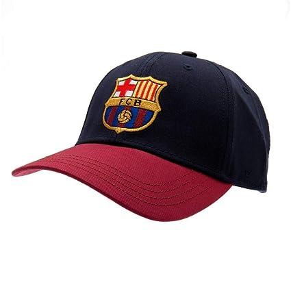 555b045346 Amazon.com   FC Barcelona Cap Hat NV   Sports   Outdoors