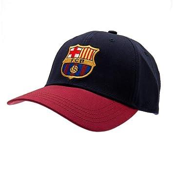 FC Barcelona gorro gorra de béisbol mesiánica Neymar preciosos, nuevo: Amazon.es: Deportes y aire libre