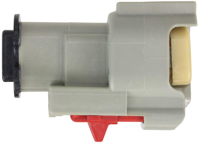 WVE by NTK 1P2545 ABS Wheel Speed Sensor Connector