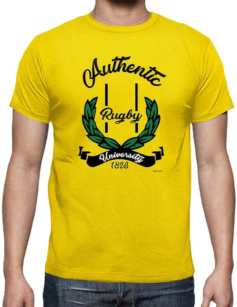 latostadora - Camiseta Rugby University para Hombre: RugbyWay Shop ...