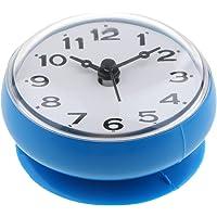 LOVIVER Reloj de Pared Temporizador de Silicona Impermeable