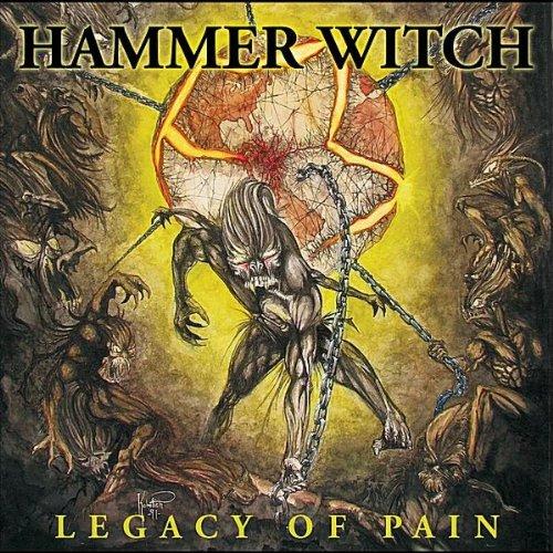 UPC 885007138877, Legacy of Pain