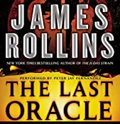 The Last Oracle | James Rollins