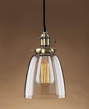 Croche Purelume® Laiton Vintage Suspension Vieilli Hanging Aged Avec Jl1FKc3T
