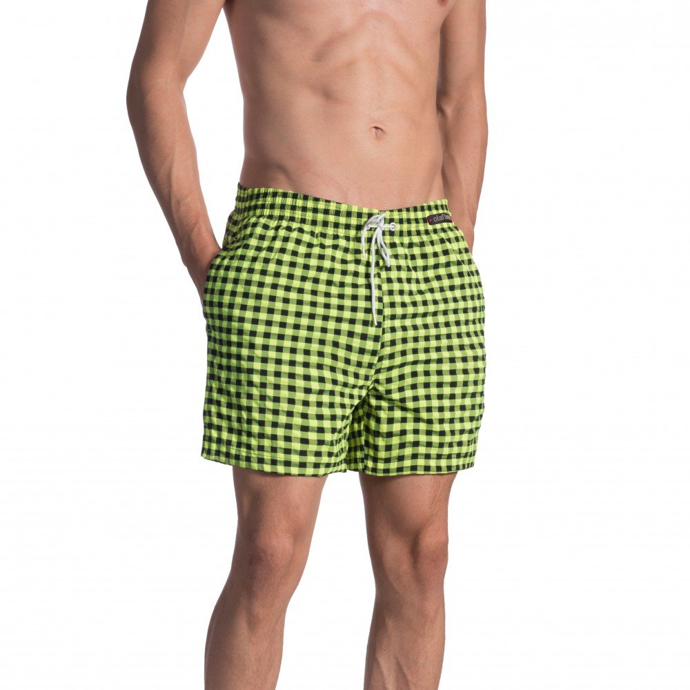 Olaf Benz - BLU1660 Shorts - limitierte Kollektion
