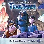 Der erste Schlag (Trolljäger 2): Das Original-Hörspiel zur TV-Serie   Thomas Karallus