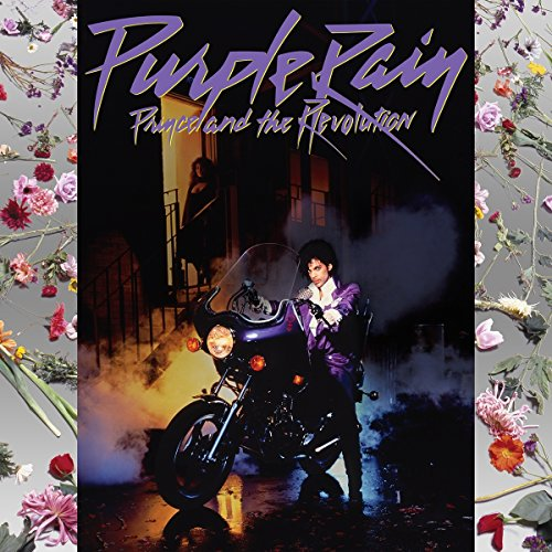 Music : Purple Rain Deluxe (Expanded Edition)(3CD/1DVD)