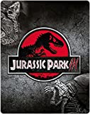 Jurassic Park III - Zavvi Exclusive Limited Edition Steelbook #/3000 Blu-ray Movie