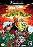 Nicktoons Battle for Volcano Island - Gamecube