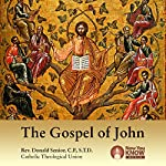 The Gospel of John | Rev. Donald Senior CPSTD