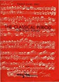 img - for The Classical Period for Solo Piano (Kalmus Piano Series, 9488) book / textbook / text book