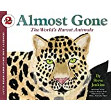 Almost Gone: The World's Rarest Animals (Let's-Read-and-Find-Out Science 2)