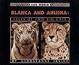 Blanca and Arusha, Georgeanne Irvine, 0671871919