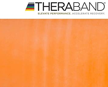 Thera-Band® Übungsband Gold 3m Theraband Teraband