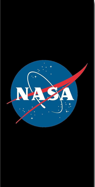 NASA LOGO BEACH TOWEL BATH SWIM SPACE NEW
