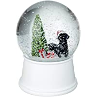 HSE - Bola de Nieve de Invierno, Adorno