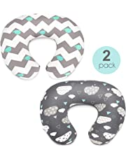 Amazon Com Pillow Covers Baby Products