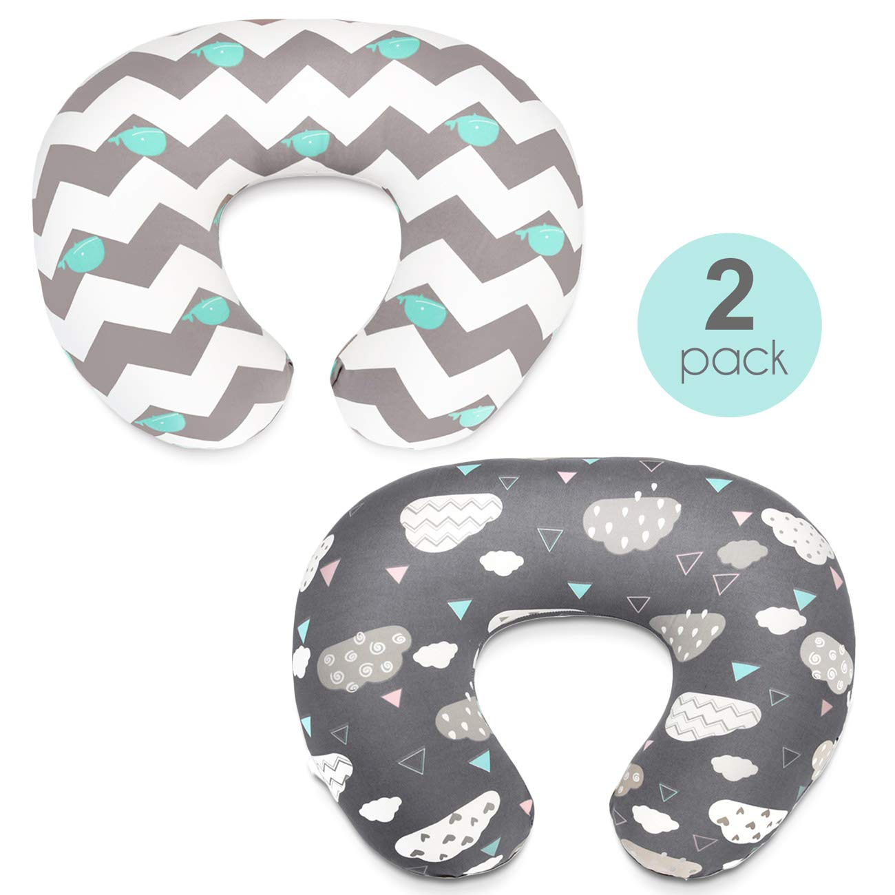 Cover Feeding Pillow Nursing Maternity Naby Pregnancy Breasteeding Nursing Pillow Cover Slipcover Only Cover