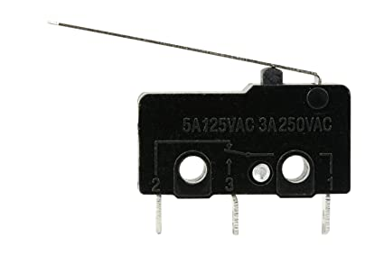 Ultraswitch Limit Switch Wiring Diagram on