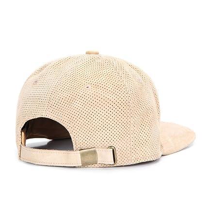 1068e1bb53b Cayler   Sons Men Caps Snapback Cap Black Label Apache Brown Adjustable   Amazon.co.uk  Clothing