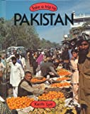 Take a Trip to Pakistan, Keith Lye, 0531048861