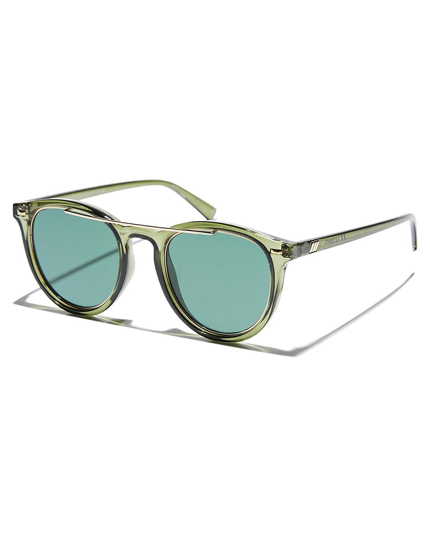 Le Specs Fire Starter Claw Khaki, Gafas de Sol de Mujer ...