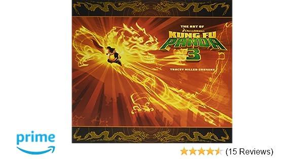 The Art of Kung Fu Panda 3: Tracey Miller-Zarneke, Rebel
