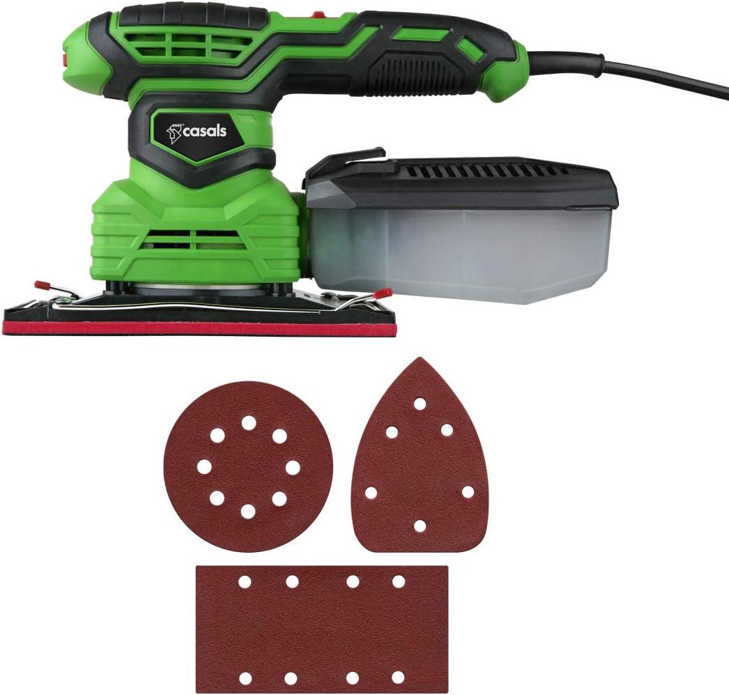 Casals C07048000 Multilijadora: Amazon.es: Bricolaje y herramientas