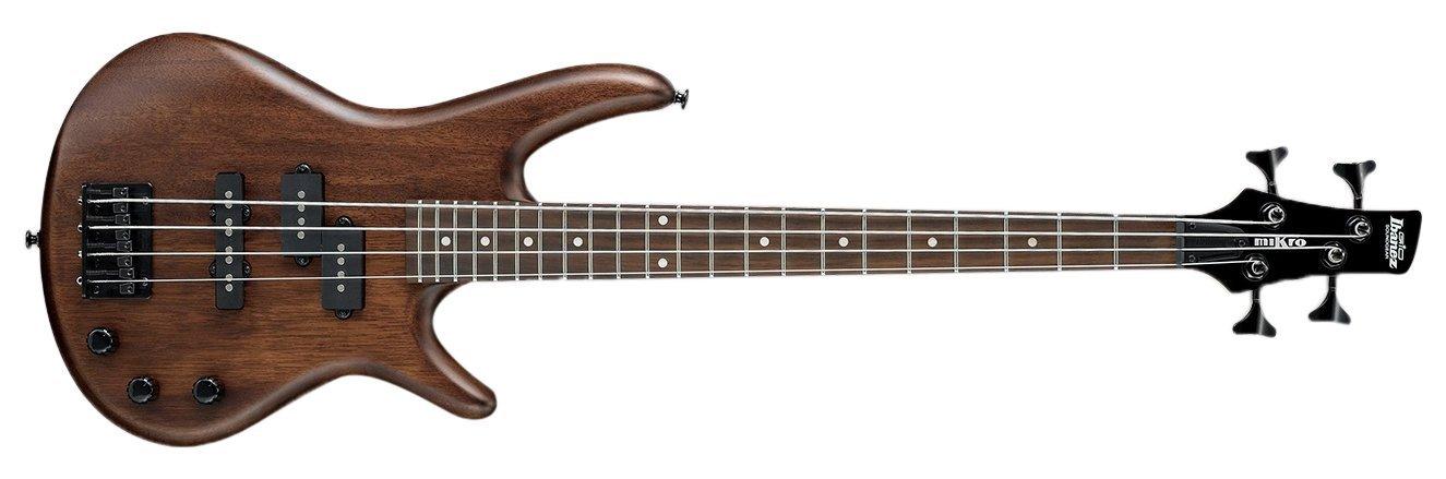 Ibanez gsrm20 Nogal plano Mikro 3/4 Guitarra Eléctrica: Amazon.es: Instrumentos musicales