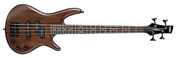 Ibanez gsrm20 Nogal plano Mikro 3/4 Guitarra Eléctrica