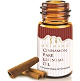 Mesmara Cinnamon Bark Essential Oil 15 ml 100% Pure Natural & Undiluted