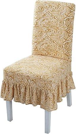 funda trasera silla comedor