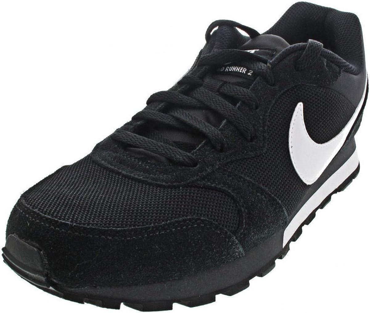 NIKE MD Runner 2, Zapatillas de Correr para Hombre: Amazon.es ...