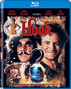 Hook [Blu-ray] by Sony Pictures Home Entertainment