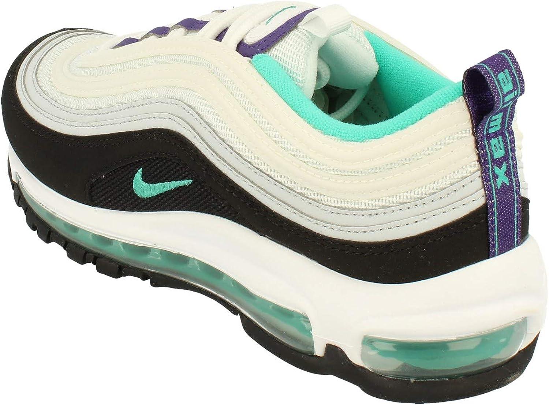 Nike Air Max 97 BG Running Trainers Bq7551 Sneakers