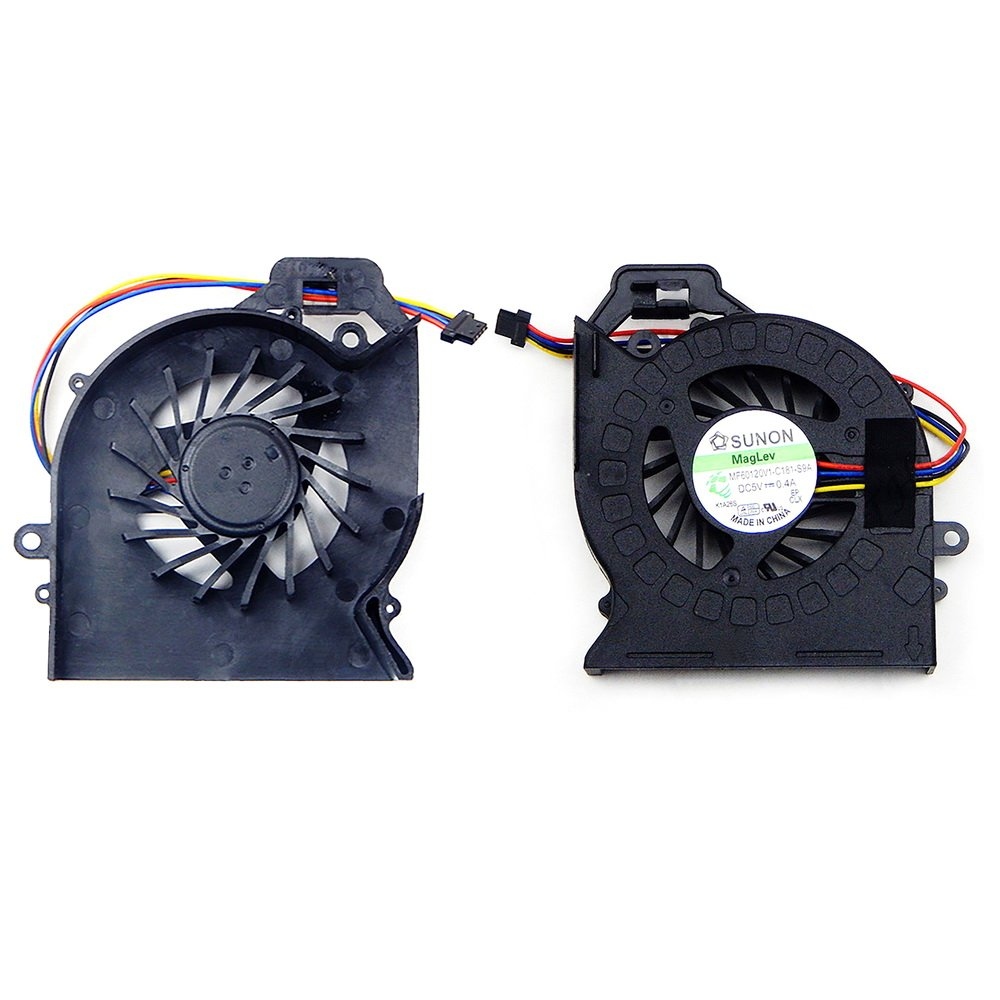 New For HP DV6-7000 DV6T-7000 DV7-7000 682179-001 CPU Cooling Fan V7X8