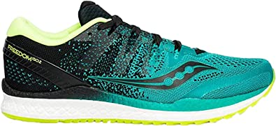 Saucony Freedom ISO 2, Zapatillas de Running para Hombre ...