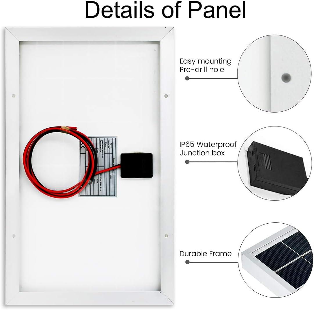 Panel Solar Ecológico barato