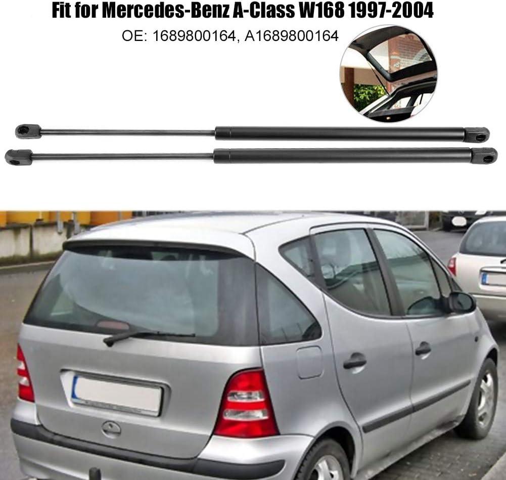 MERCEDES A CLASS GAS TAILGATE BOOT STRUTS 97-04 W168