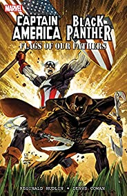 Captain America/Black Panther: Flags Of Our Fathers (Captain America/Black Panther: Flags Of Our Fathers (2010