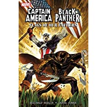 Captain America/Black Panther: Flags Of Our Fathers (Captain America/Black Panther: Flags Of Our Fathers (2010))
