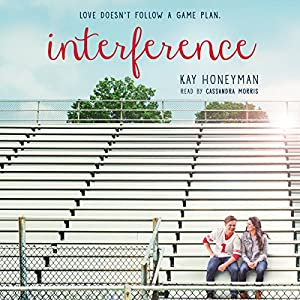 Interference Audiobook