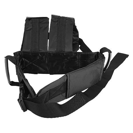 Motocicleta cinturón de seguridad niño Cinturón de seguridad para ...