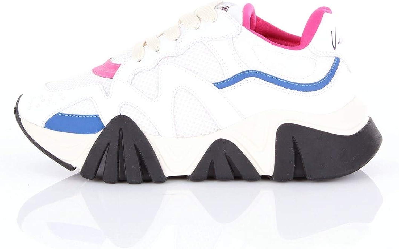 Versace Women Squalo Sneakers Bianco