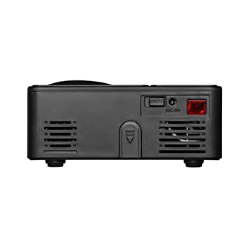 Sannysis 700 lúmenes 3D 1080P Full HD Mini Proyector LED Teatro en ...